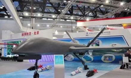 La Chine compte 180 000 drones de particuliers