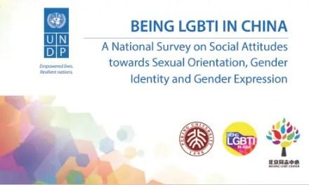 5% des LGBTI ne vivent pas leur orientation sexuelle ouvertement