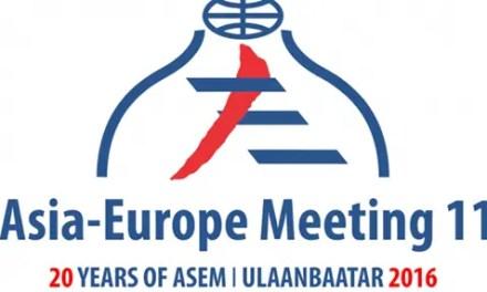 Sommet de l'ASEM : lutter contre le terrorisme
