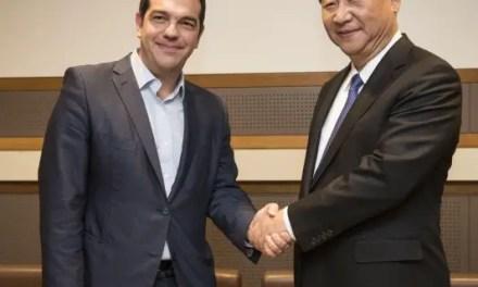 24% du réseau électrique grec pourrait être chinois
