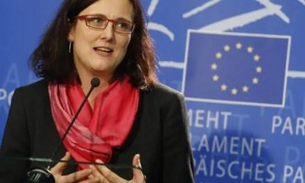 Bruxelles porte plainte à l'OMC contre la Chine