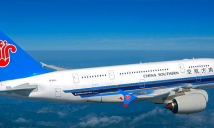 Airbus, grand gagnant des accords avec la Chine