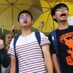 Nathan Law annonce s'être enfui de Hong Kong