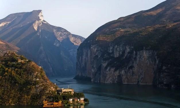 «Prévenir la mort des fleuves du monde»