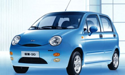 Chute des ventes automobiles en janvier