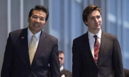 Beijing/Ottawa : «notre relation commerciale est pour l'instant inexploité»