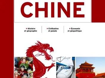 Au cœur de l'Empire du Milieu. La Chine à toute allure.