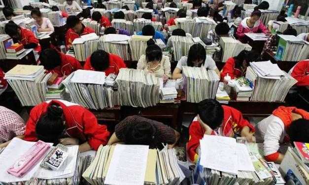 Les lycées du Hubei vont rouvrir