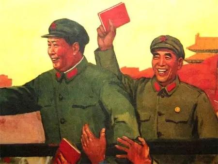 Mao Zedong, un destin en rouge en quelques dates