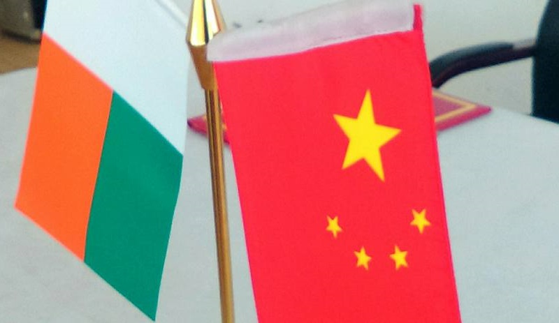 Chine-Madagascar : un nouveau tournant