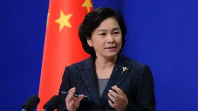 Beijing dénonce la loi américaine liée au Xinjiang par le Sénat américain