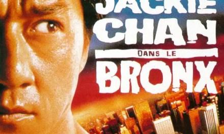 Jackie Chan propage le « rêve chinois » de Xi Jinping
