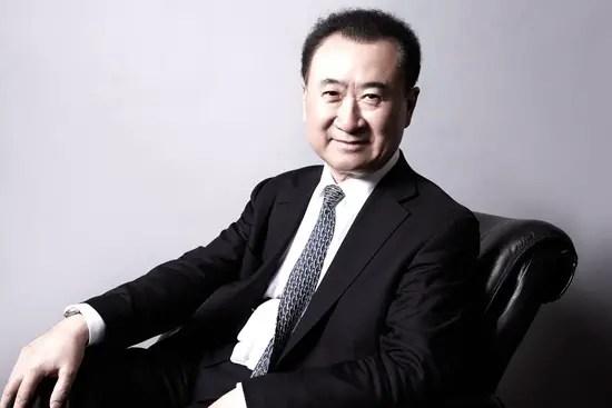 Wanda investit 80 milliards à Shenyang