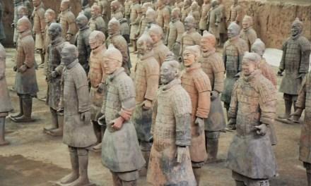 L'archéologue ayant découvert l'Armée de Xi'an est mort