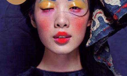 Chen Man, de l'art de la photographie