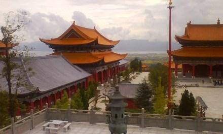 Yunnan, au cœur du tourisme chinois