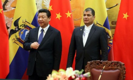 10 milliards de dollars investis en Equateur