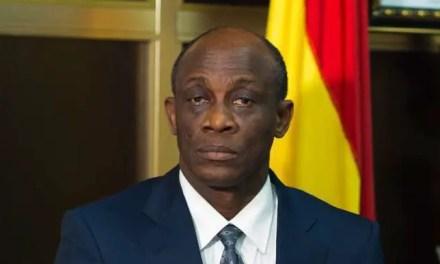 Le Ghana demande un prêt de 1,5 milliards