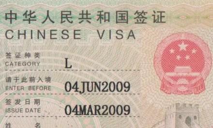 Les visas chinois au Mali, un sésame devenu rare