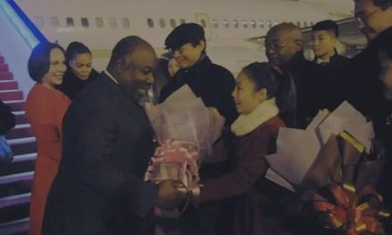 Un groupe chinois va construire des centres de formation au Gabon
