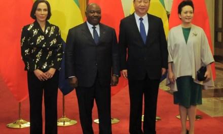 Le Gabon veut «accueillir davantage d'investissements directs chinois»
