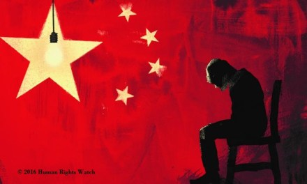 La police du Henan admet des tortures