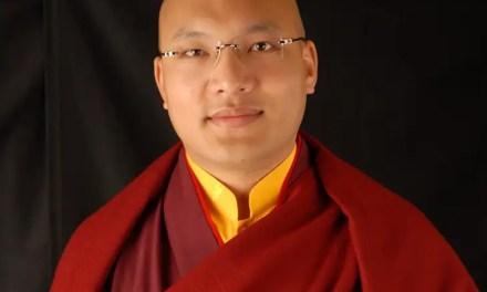 Karmapa Lama visite un territoire contesté par Beijing et New Delhi
