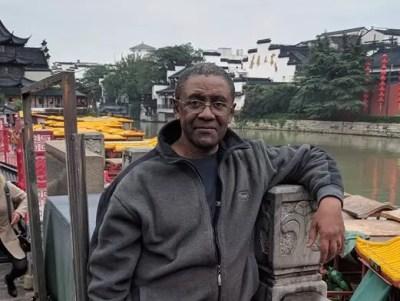 Said Abdallah Mohamed Mchangama, ancien ministre des Finances, ancien président de l'Assemblée nationale et actuellement président de la fédération comorienne des consommateurs