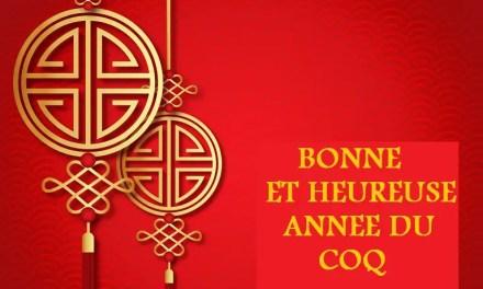 Le nouvel an chinois, entre rituel et tradition