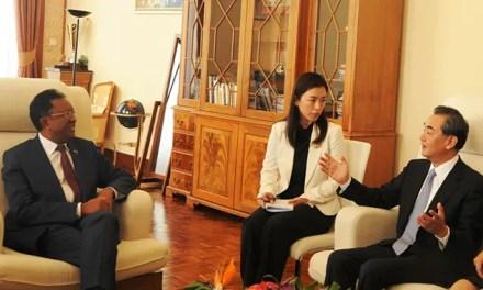 Rassurer les malgaches sur la présence chinoise