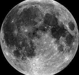 Les scientifiques vont ramener un bout de la Lune