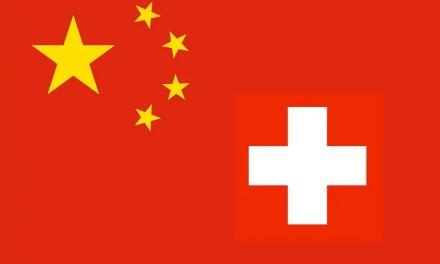 La présence chinoise en Suisse s'explique par le Swissness