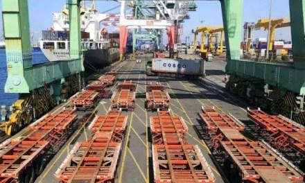 Taïwan : hausse des exportations en décembre