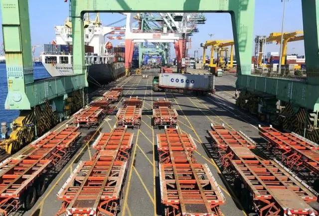 Chine-OMC :  bilan de 17 années de coopération