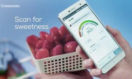 Manger en toute sécurité grâce à son Smartphone