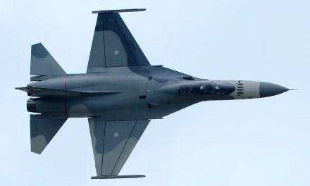Taipei développe son arsenal militaire