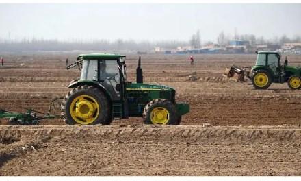Le monde rural reste une priorité pour le pouvoir central