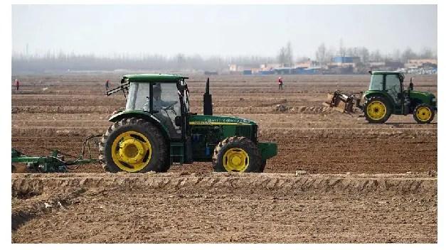 Nouvelle stratégie de la revitalisation rurale