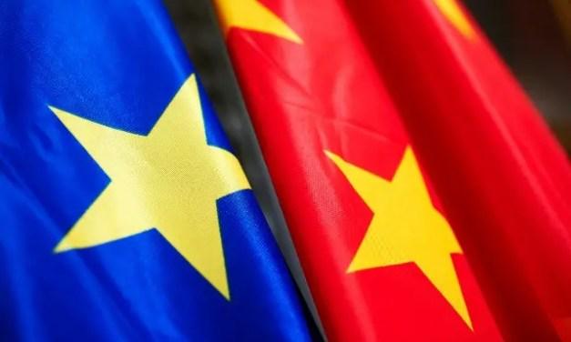 Les européens s'inquiètent du contexte économique chinois