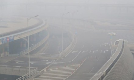 La qualité de l'air s'améliore dans le pays