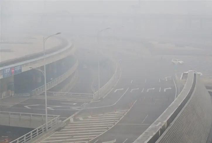 La Chine, engagée à «défendre» l'accord de Paris sur le climat