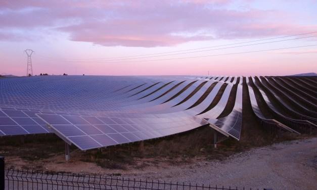 La Chine reste leader mondial en matière de photovoltaïque