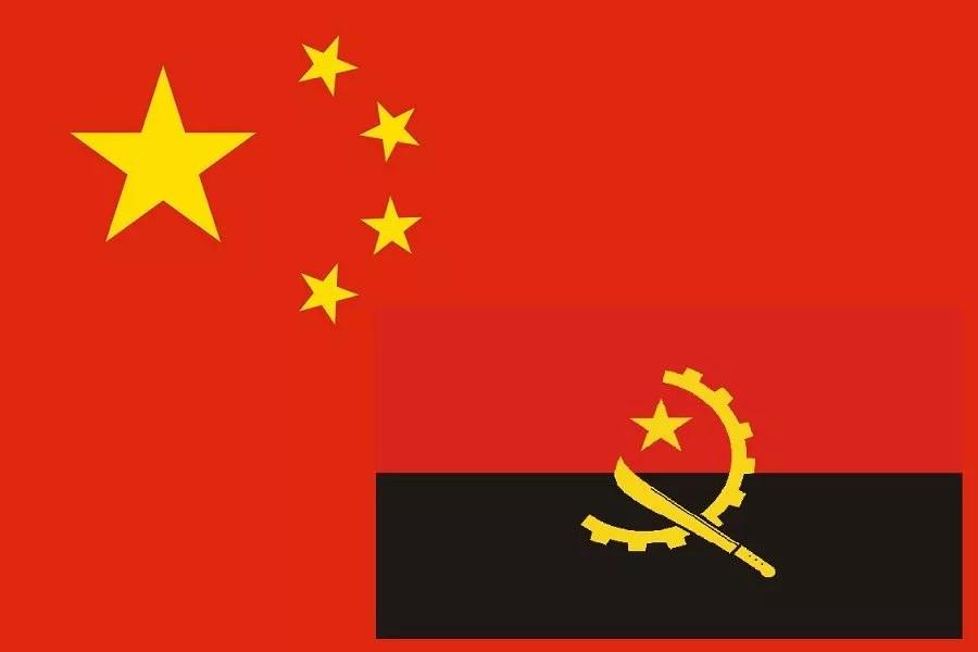 La Chine finance 11 milliards de projets de développement en Angola