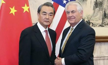 Chine-USA : chacun marche sur des oeufs