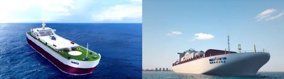 Des plate-forme nucléaires flottantes pour 2019