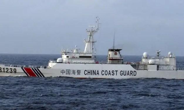La Chine, bientôt superpuissance maritime désormais