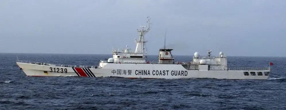 Un mois de confrontation entre la Chine et le Vietnam en mer de Chine