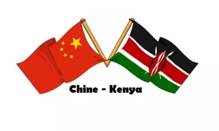 La Chine investit dans la diatomite kényane
