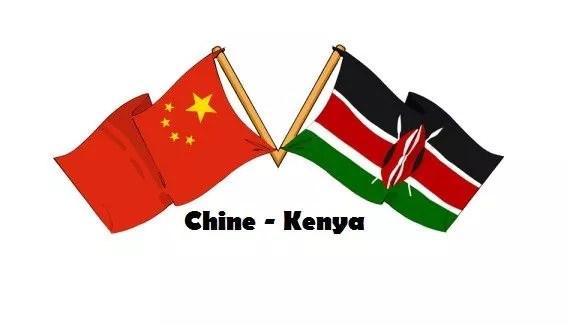 Les kenyans souhaiteraient lancer leur Forum d'affaires en Chine