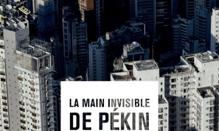 Hong Kong : «le début de la fin d'un pays, deux systèmes»